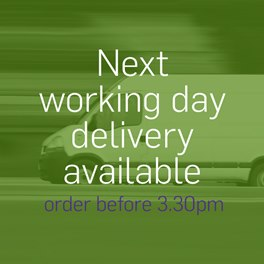 Confidence Banner 4 - Next Day Delivery