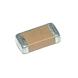 Multilayer chip capacitors 1210 X7R