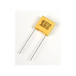 Suppression Capacitors