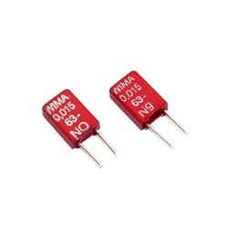 Polyester Capacitors - Subminiature