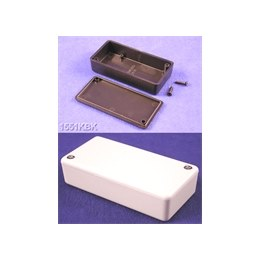 Hammond 1551 Miniature Enclosures