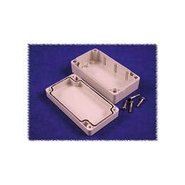 Hammond 1554 series watertight ABS Enclosures
