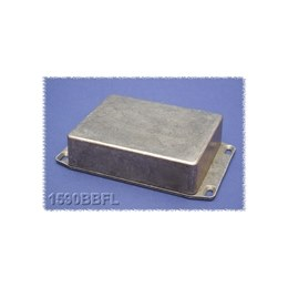 Hammond 1590 series Flanged Diecast Enclosures