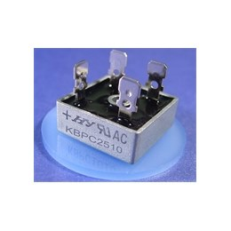 HY Bridge Rectifier 25A