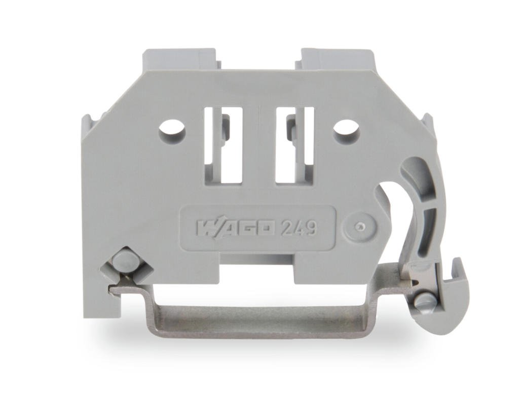 Wago 249-116 Screwless End Stop