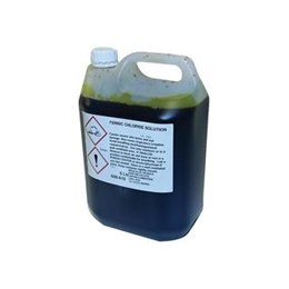 Ferric Chloride Solution 600-015 5L