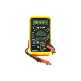 DM830D  Multimeter