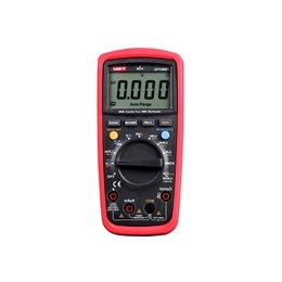 Uni-T UT139 True RMS Digital Multimeter
