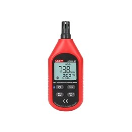 UT333BT Bluetooth Digital Temp & Humidity Meter