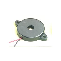 Piezo Transducers