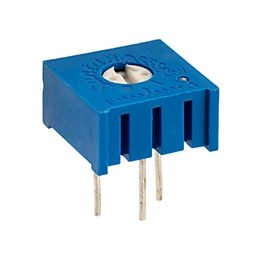 Suntan TSR-3386 3/8in Cermet Potentiometers