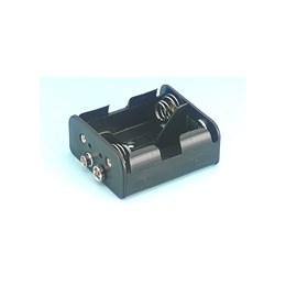 Commercial C Cell Battery Holders