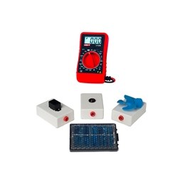 Educational Solar Voltaic Kit