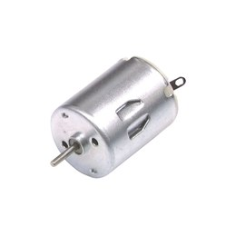 GearBoxes and Motors