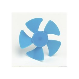 Miniature Impellers - Plastic, Push-fit