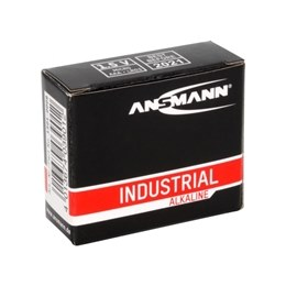 Ansmann Industrial Alkaline Batteries