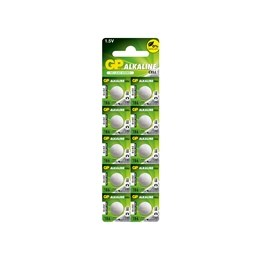 GP Alkaline Button Cells