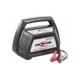 Ansmann 1001-0014-UK Lead Acid Battery Charger