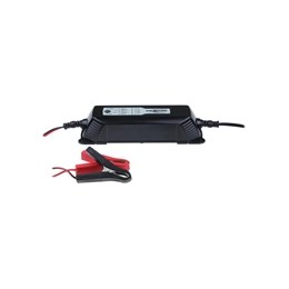 Ansmann 1001-0017-UK  Lead Acid Battery Charger