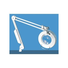 LC8074EUK  Fluorescent Daylight Magnifier Lamp