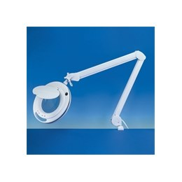 LC9090LED Magnifier Lamp With Warm to Cool