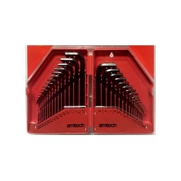 Hex Key Set - 30PC  Metric and Imperial