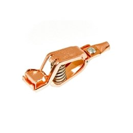Mueller BU-21CPN Plain Battery Copper Clip