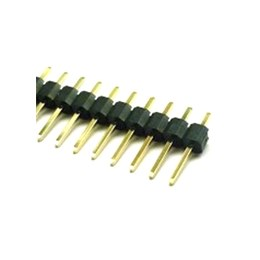 2.54mm Pin Header Straight Single Row