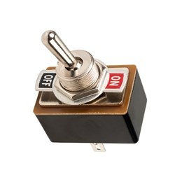 SCI R13-2-05 SPST Standard Toggle Switch