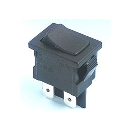 Everel A1 Series Miniature Rocker Switches
