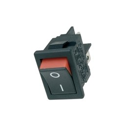 Visi rocker switches - SCI