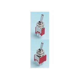 Salecom TS40-T Series Subminiature Toggle Switch