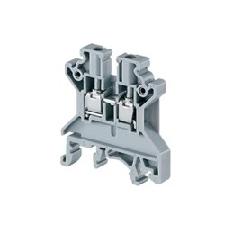 Europa Components 2.5mm DIN Rail Terminals