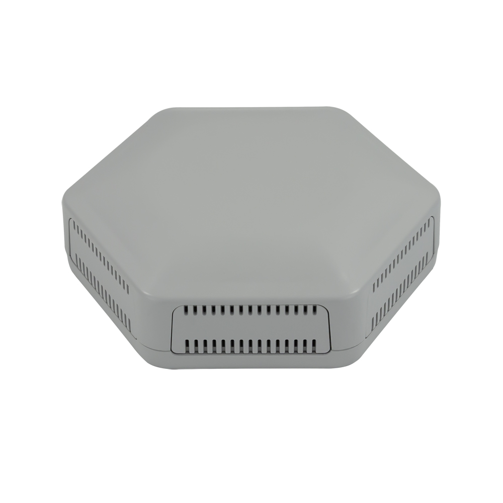 CBHEX1 Hex-Box IoT Grey Enclosure