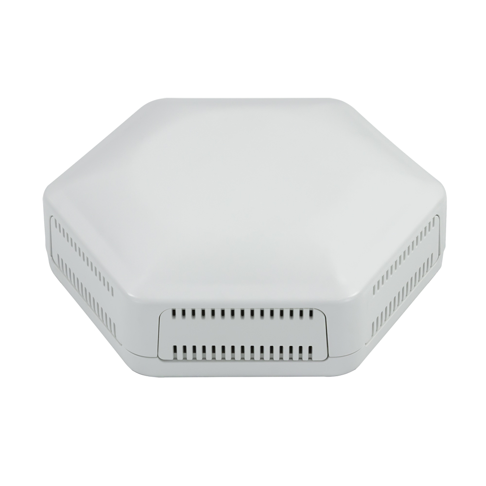 CBHEX1 Hex-Box White IoT Enclosure