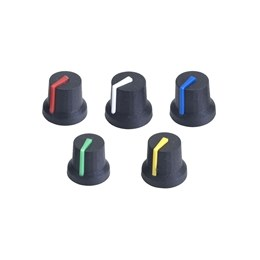 CLIFF CL17084 Series 6mm Control Knobs