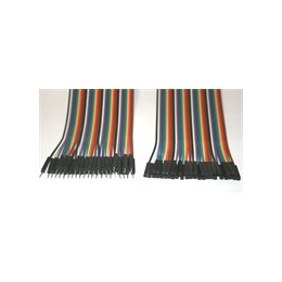 Dupont™ 40 way Jumper Wire