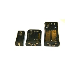 C Cell Battery Holders
