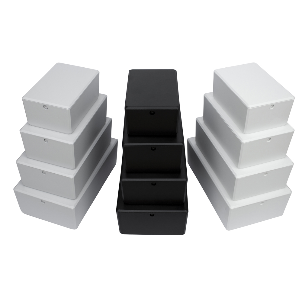 CBEAC Easy Assembly Electronic Enclosures