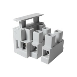 Fused Terminal Blocks