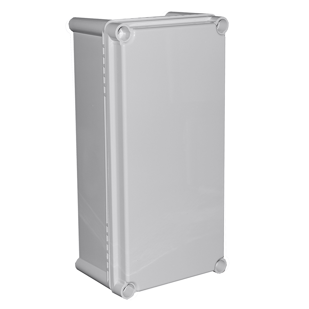 X7 Series Polycarbonate Heavy Duty Enclosure