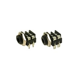 CLIFF S6 Series 3.5mm Jack Sockets