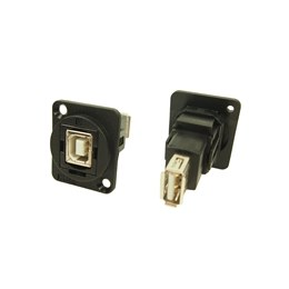 CLIFF CP30207N/NX Feedthrough Data Connector
