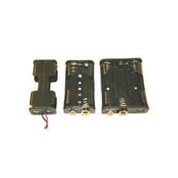 AA Battery Holders - Economy Range