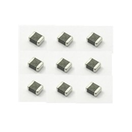 Hitano Multilayer Chip Capacitors MLCC 0603
