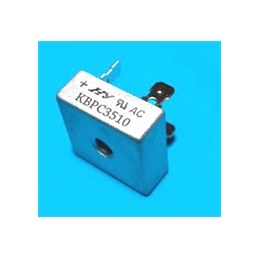 HY Bridge Rectifier 35A