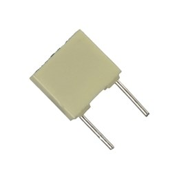 Polyester Capacitors - Miniature