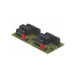 BCL EM130 Series Universal Relay Card