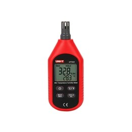Uni-T UT333 Digital Temperature & Humidity Meter