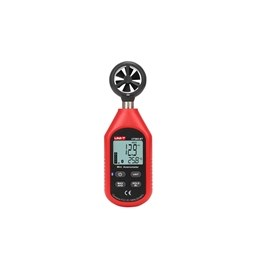 Uni-T UT363BT Bluetooth Digital Anemometer